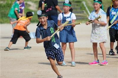 五月夏の子供フェスティバル2016